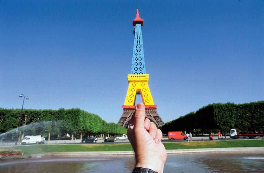"""""""Eiffel-Tower"""""""