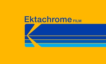CES 2017: Kodak Is Bringing Back Ektachrome Slide Film