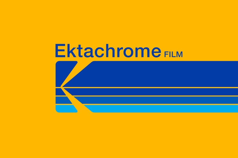 Kodak Ektachrome Film is coming back