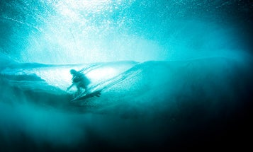 Tips From a Pro: Surf Photography With Pat Stacy