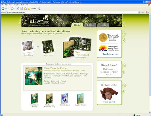 """""""The-Goods-January-2008-Flattenme.com-Make-your"""""""