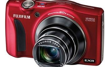 New Gear: Fujifilm FinePix F800EXR With 20x Zoom, And Wireless Image Transfer