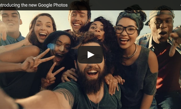 Google Photos Wants to Sync and Store All Your Photos on All Your Devices
