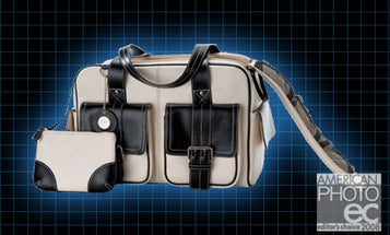 Editor's Choice 2008: Camera Bags