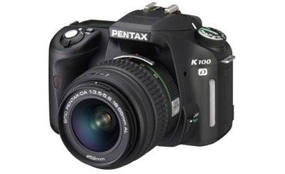 User-Review-Pentax-K100D