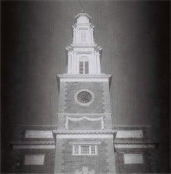 Hamilton College Chapel tower thumbnail
