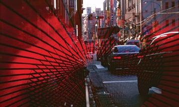 My Project: Tokyo Double Exposures