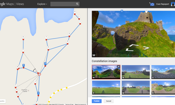 Google Will Now Let You Make Your Own Street View