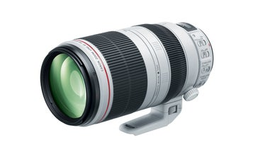New Gear: Canon EF 100-400mm F/4.5-5.6L IS II USM Telephoto Zoom Lens