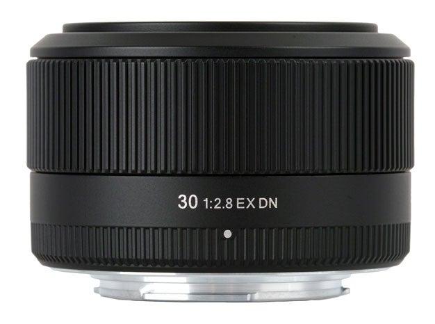 Sigma Digital Neo 30mm