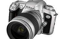 Nikon N75: Midrange Marvel