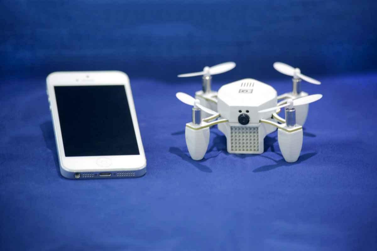 Zano Drone Bankruptcy