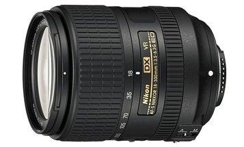 New Gear: Nikon AF-S DX NIKKOR 18-300mm F/3.5-6.3G ED VR Zoom Lens