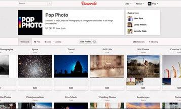 Pinterest Etiquette for Photographers and Non-Photographers
