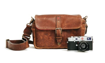 New Gear: ONA Releases Leica Bowery Bag
