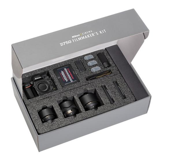 Filmmaker Kit