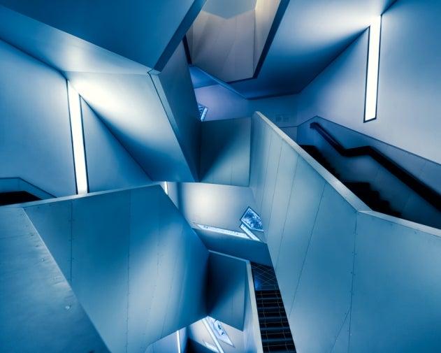 Reader Galleries Interiors
