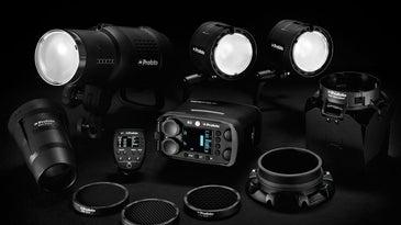 Profoto B2 Off-Camera Flash System