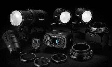 New Gear: Profoto B2 Off-Camera Flash System