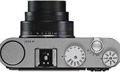 Leica X1 Firmware Updates is Focused on Focusing