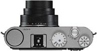 Leica X1 Top Thumb