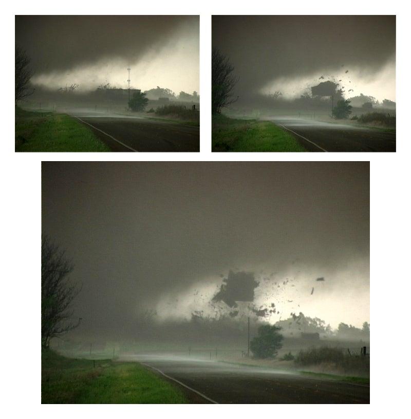 """""""Tornado"""