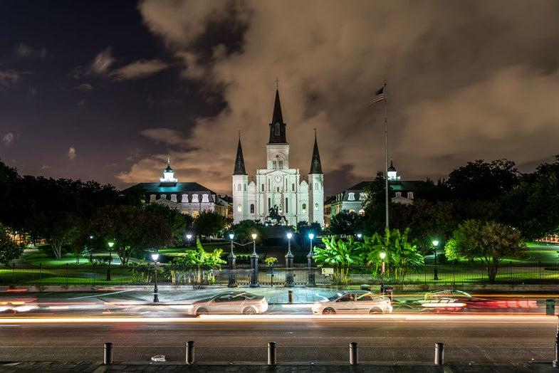 Photo Workshop: Louisiana
