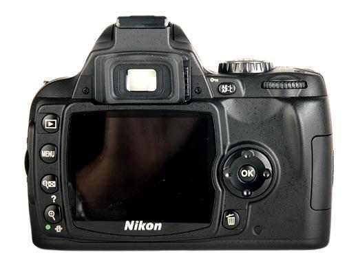 """Nikon-D40x"""