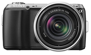 Camera Test: sony NEX–C3 ILC