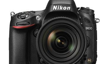 Camera Test: Nikon D600 Full-Frame DSLR