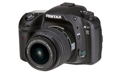 Camera-Test-Pentax-K10D