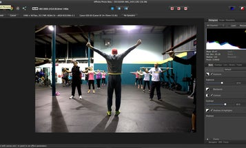 Powerful Image Editing App Affinity Coming Soon to Windows