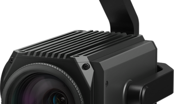 DJI ZenMuse Z30 Is A Drone Camera With 30x Optical Zoom