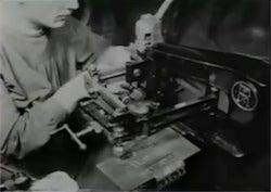 Leica factory