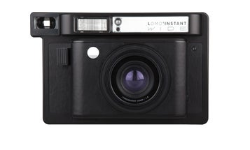 Lomography's Lomo'Instant Wide Camera Makes Bigger Photos