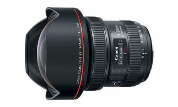 New Gear: Canon 11-24mm F/4L USM Wide-Angle Zoom Lens