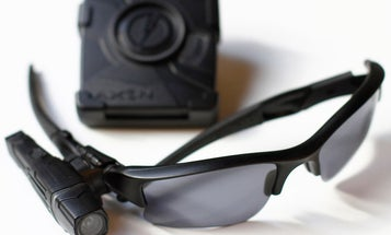 The Latest Police Weapon is a Tiny Camera