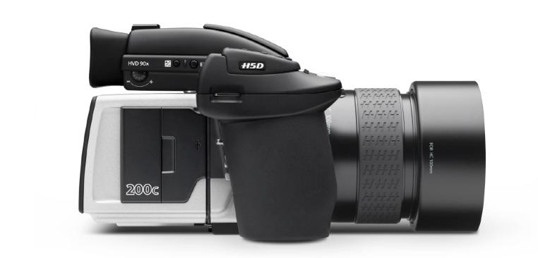 Hasselblad H5D-200c Medium Format Digital Camera