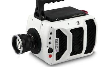 """Vision Research Releases the Phantom v2511: """"The Fastest Camera on the Market"""""""