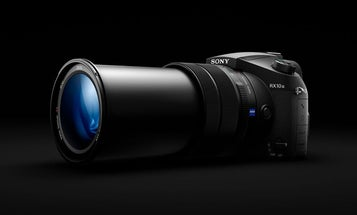 New Gear: Sony Announces the RX10 III Camera With a 24–600mm Equivalent Lens