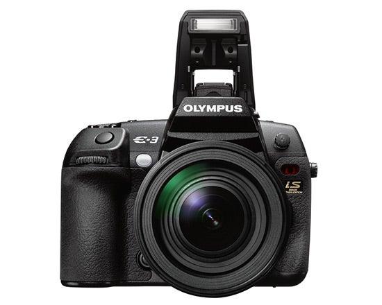 """""""Olympus-E-3"""""""
