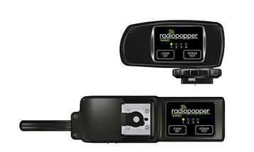 RadioPopper Nano: Simple Flash Triggers With Huge Range