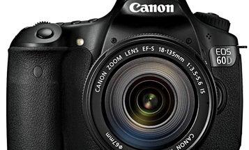 Canon 60D Lab Test: Impressive Performance