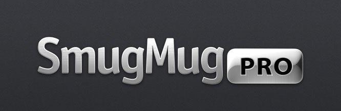 smugmug pro logo