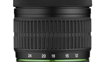 Pentax 12–24mm f/4 Pentax DA*ED