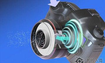 Vacuum Lens for Cleaning DSLR Sensors Sounds Absolutely Terrifying