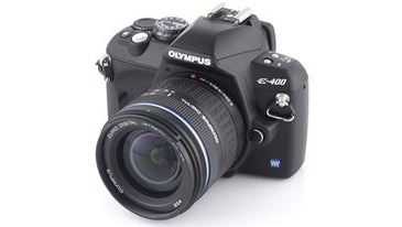 First-Look-Olympus-E-400