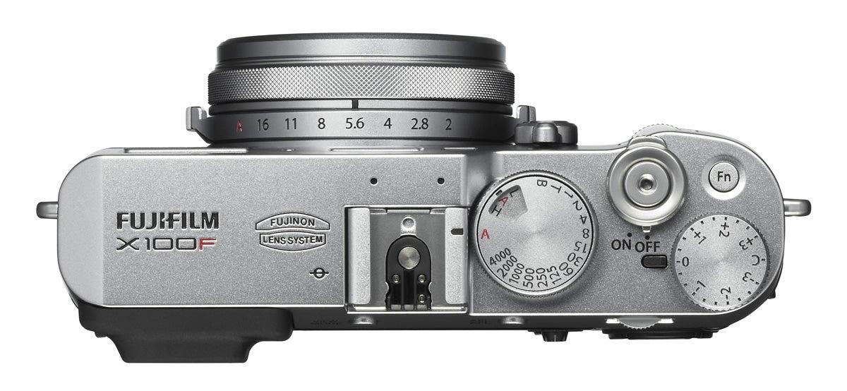X100F Camera