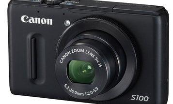 Canon Promises Fix For S100 Heatwave Lens Problems