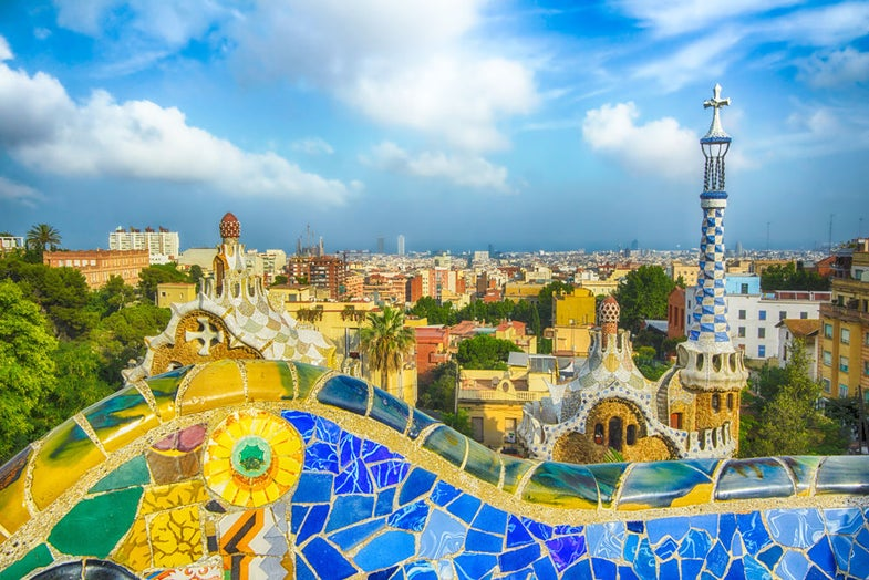 Photo Workshop: Spain & Portugal